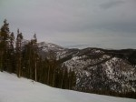 The slopes at Eldora